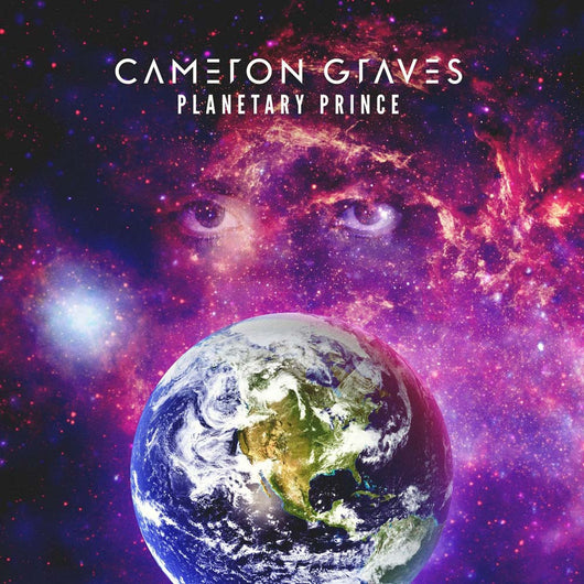 CAMERON GRAVES Planetary Prince DOUBLE LP Vinyl NEW 2017