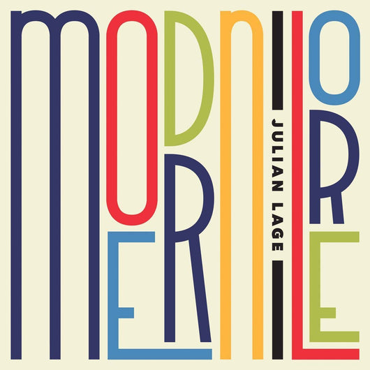JULIAN LAGE Modern Lore LP Vinyl NEW 2018