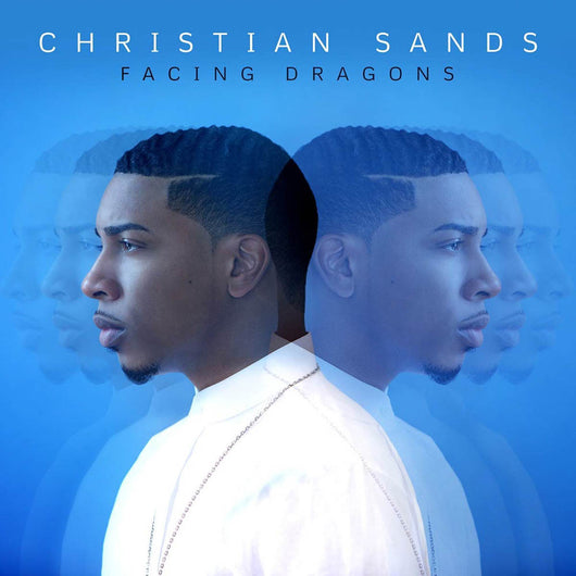 Christian Sands Facing Dragons Double Vinyl LP New 2018