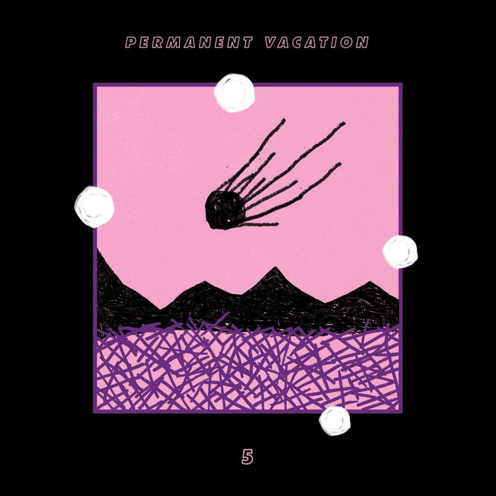 Permanent Vacation 5 Double Vinyl LP New 2018