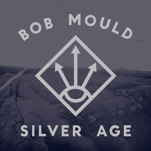 BOB MOULD SILVER AGE LP VINYL NEW (US) 33RPM