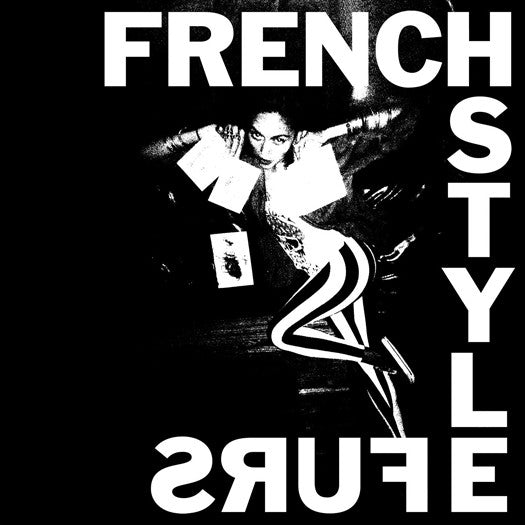 FRENCH STYLE FURS IS EXOTIC BAIT LP VINYL NEW (US) 33RPM