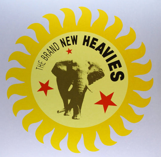 NEW 33RPM HEAVIES NEW 33RPM HEAVIES LP VINYL 33RPM NEW