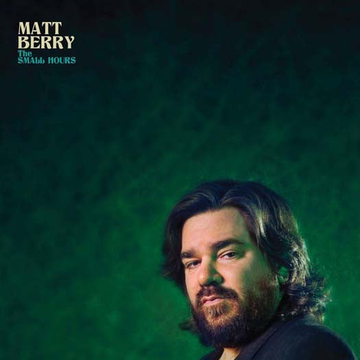 MATT BERRY The Small Hours LP Vinyl NEW