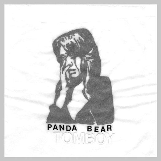 PANDA BEAR TOMBOY LP VINYL NEW (US) 33RPM