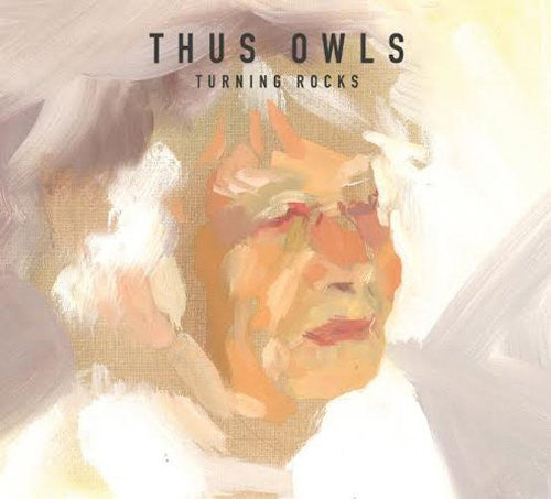 THUS OWLS TURNING S LP VINYL 33RPM NEW