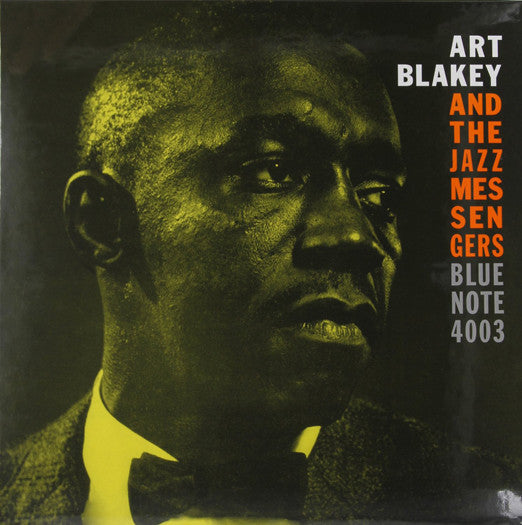 ART BLAKEY MOANIN LP VINYL NEW (US) 33RPM