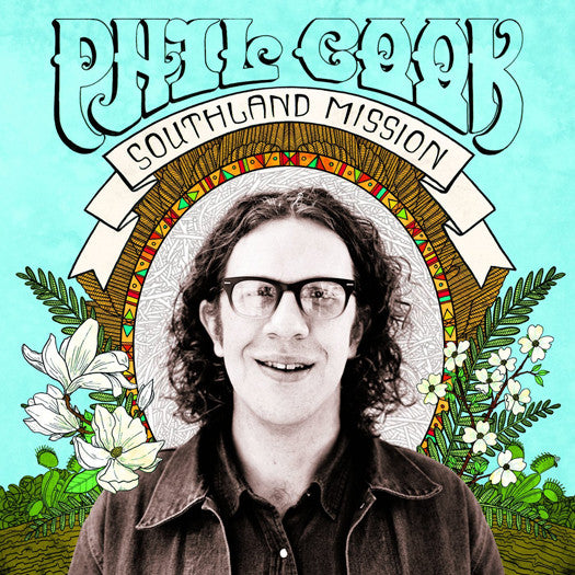 PHIL COOK SOUTHLAND MISSION LP VINYL NEW 33RPM