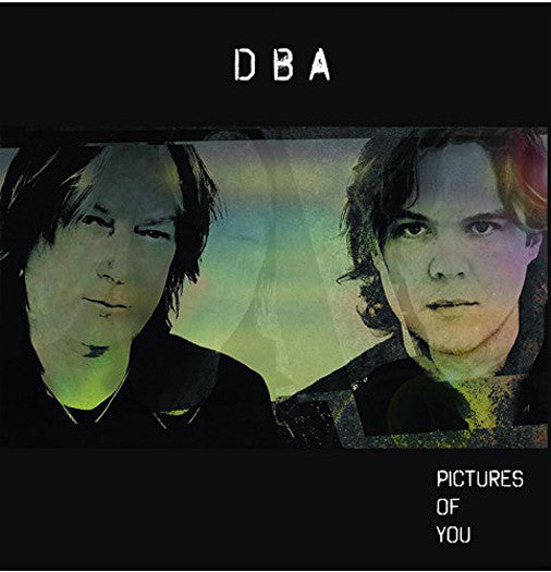 DBA PICTURES OF YOU LP VINYL NEW 2014 33RPM LIMITED EDITION