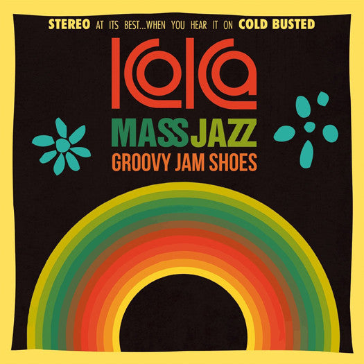 KOKA MASS JAZZ GROOVY JAM SHOES LP VINYL NEW (US) 33RPM