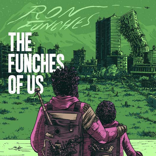 Ron Funches The Funches Of Us LP Vinyl New