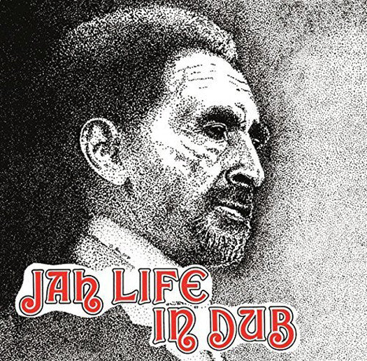 JAH LIFE JAH LIFE IN DUB LP VINYL NEW (US) 33RPM