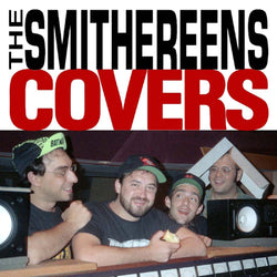 The Smithereens - Covers Vinyl LP Limited Red New Pre Order 17/01/20