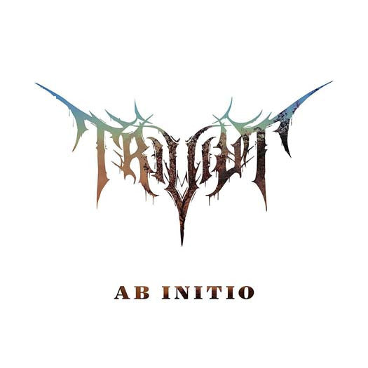 TRIVIUM Ember To Inferno Ab Initio 5LP Vinyl Set NEW 2016