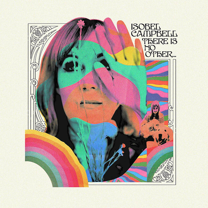 Isobel Campbell There Is No Other Vinyl LP Ltd Green 2020
