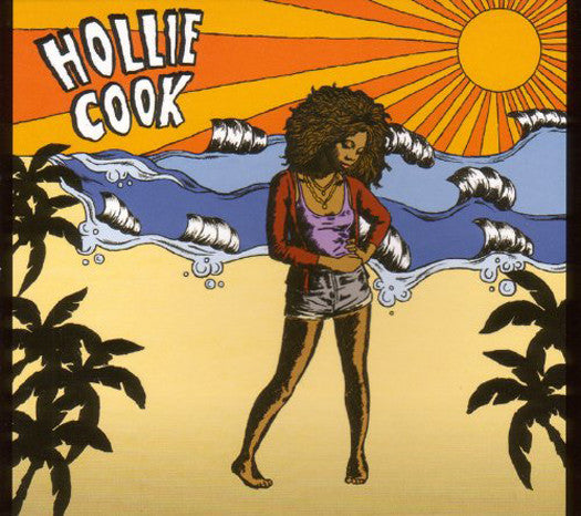 HOLLIE COOK Hollie Cook LP Vinyl NEW
