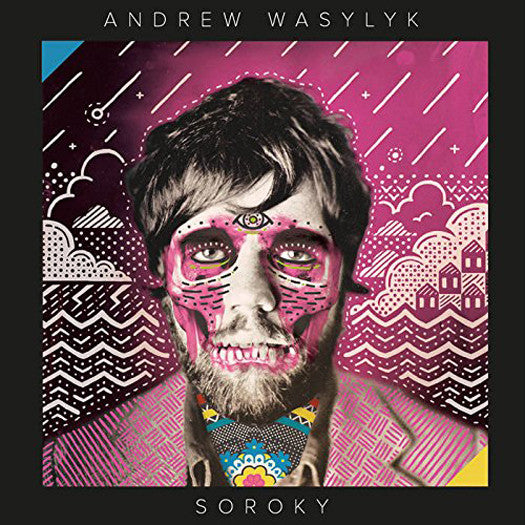ANDREW WASYLYK - SOROKY LIMITED LP VINYL NEW 33RPM