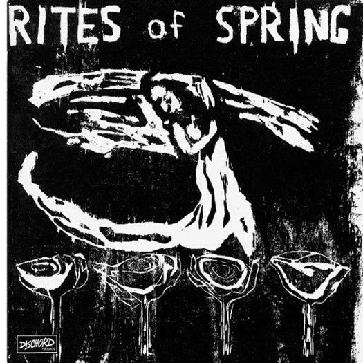 RITES OF SPRING END ON END LP VINYL NEW (US) 33RPM REMASTERED