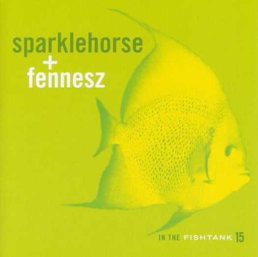SPARKLEHORSE FENNESZ IN THE FISHTANK LP VINYL NEW (US) 33RPM