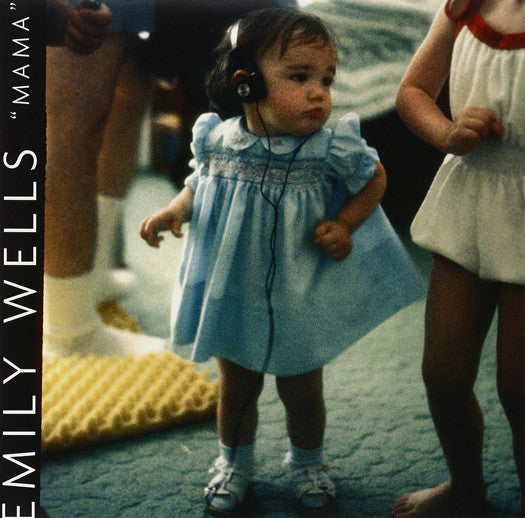 EMILY WELLS MAMA LP VINYL NEW (US) 33RPM