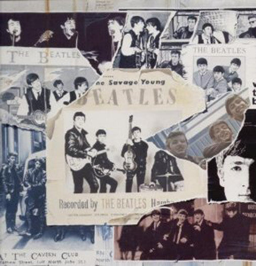 THE BEATLES Anthology 1 3LP Vinyl NEW 1995