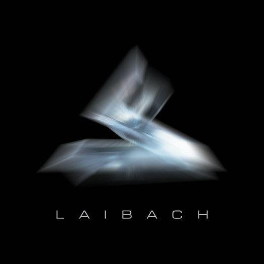 LAIBACH SPECTRE LP VINYL NEW 33RPM 2014