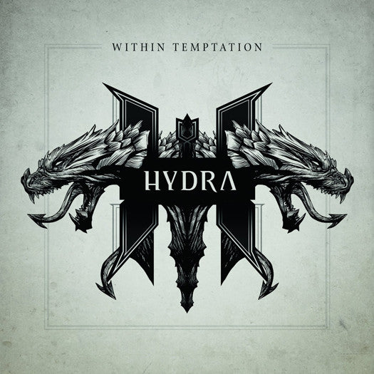 WITHIN TEMPTATION HYDRA VINYL LP VINYL NEW (US) 33RPM