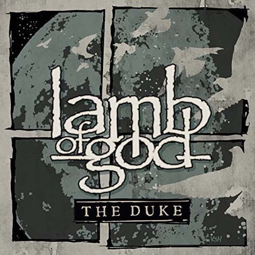LAMB OF GOD The Duke LP Vinyl NEW