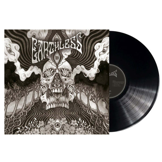 EARTHLESS Black Heaven LP Indies Only Vinyl NEW 2018