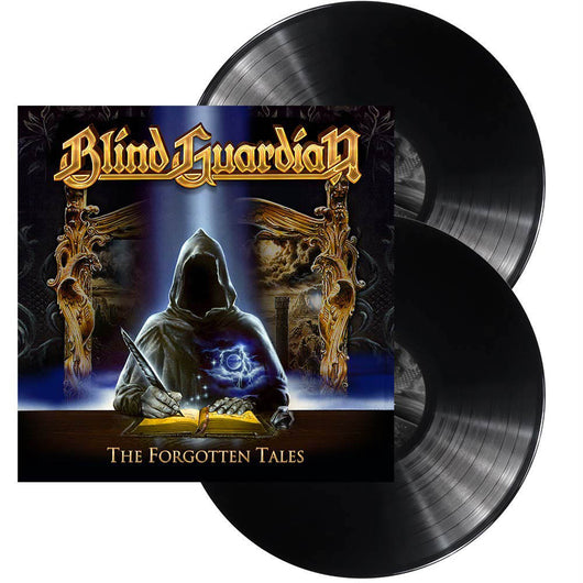 Blind Guardian The Forgotten Tales Double Vinyl LP New 2019