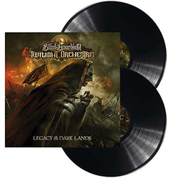 Blind Guardian Twilight Orchestra Legacy Of ... Vinyl LP New Out 08/11/19