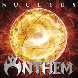 Anthem Nucleus Ltd Ed Vinyl LP New Pre Order 29/03/19