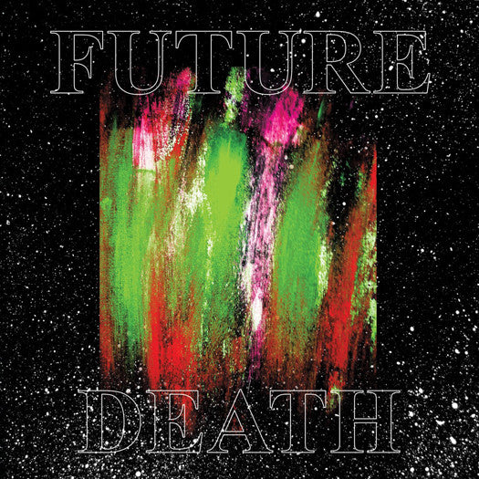FUTURE DEATH SPECIAL VICTIM LP VINYL NEW (US) 33RPM