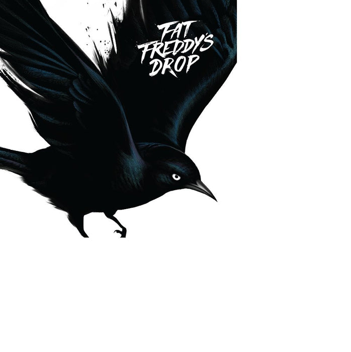 FAT FREDDYS DROP BLACKBIRD LP VINYL 33RPM NEW