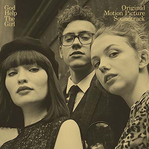 GOD HELP THE GIRL SOUNDTRACK LP VINYL NEW 33RPM
