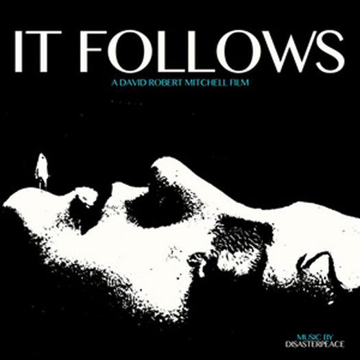 DISASTERPEACE IT FOLLOWS OST LP VINYL NEW 180GM