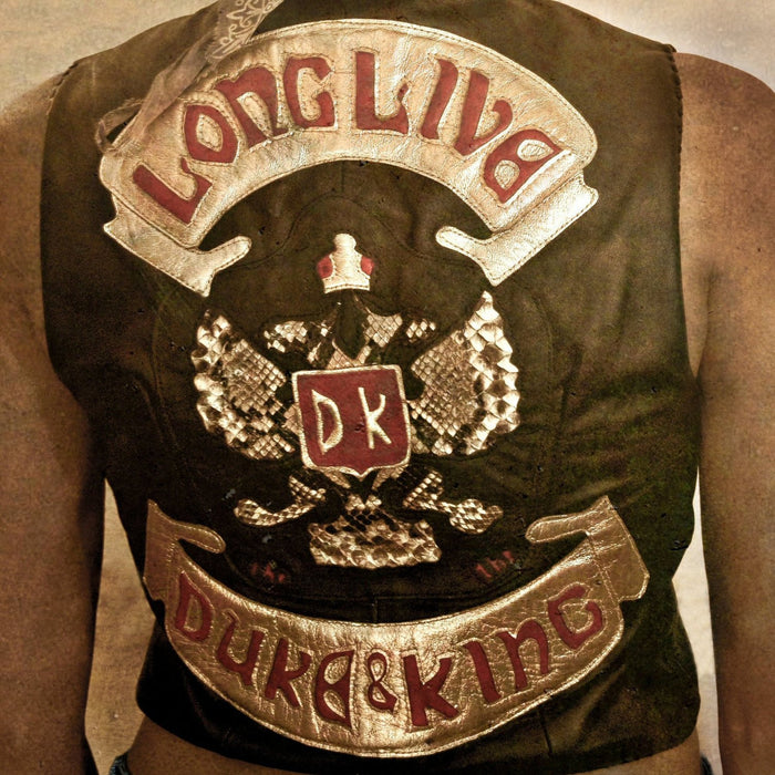 The Duke & The King Long Live The Duke & The King LP