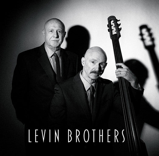 LEVIN BROTHERS LEVIN BROTHERS LP VINYL NEW (US) 33RPM