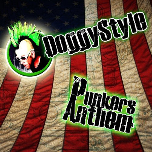 DOGGY STYLE PUNKERS ANTHEM LP VINYL NEW (US) 33RPM
