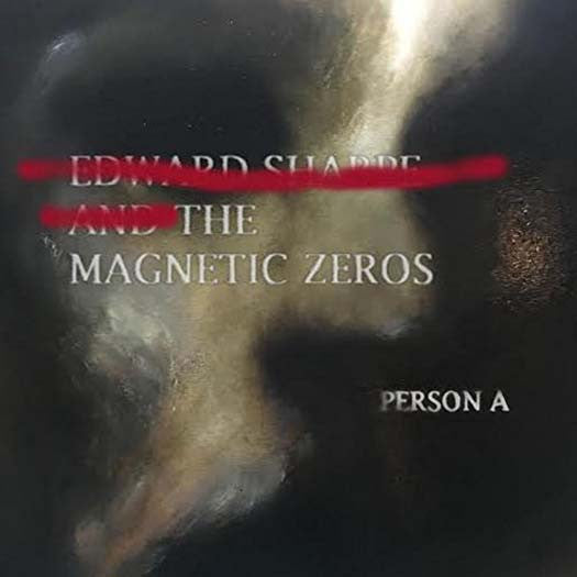 EDWARD SHARPE AND THE MAGNETIC ZEROS PERSONA LP VINYL NEW 33RPM