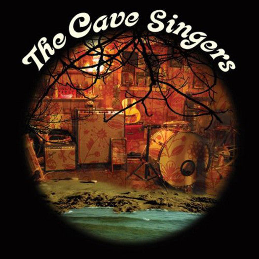 CAVE SINGERS WELCOME JOY LP VINYL NEW 2009 33RPM