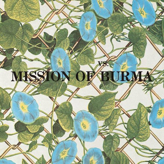 MISSION OF BURMA VS (BONUS TRACKS) LP VINYL NEW (US) 33RPM