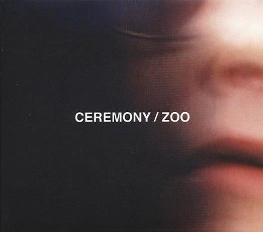 CEREMONY ZOO LP VINYL 33RPM NEW