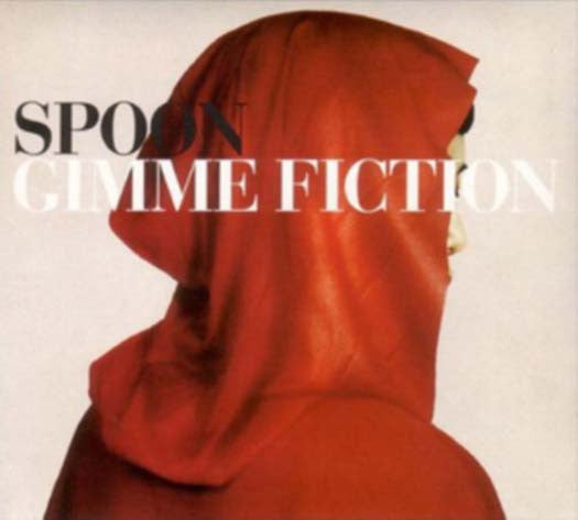 SPOON GIMME FICTION 2LP 10TH ANNIVERSARY EDITION VINYL NEW