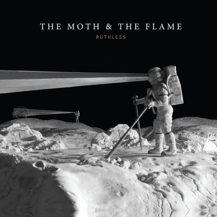 The Moth & The Flame Ruthless Vinyl LP New 2019
