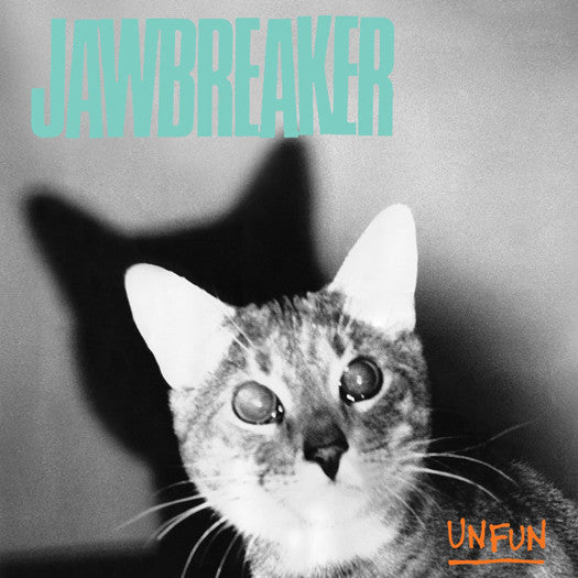 JAWBREAKER UNFUN LP VINYL NEW (US) 33RPM