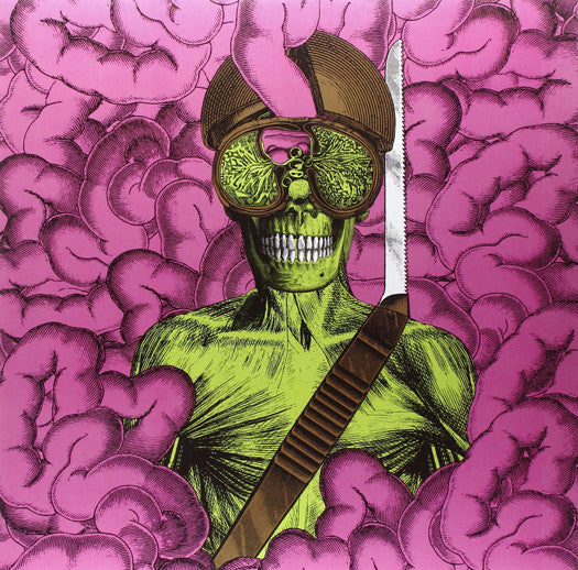 THEE OH SEES CARRION CRAWLER DREAM LP VINYL NEW (US) 33RPM
