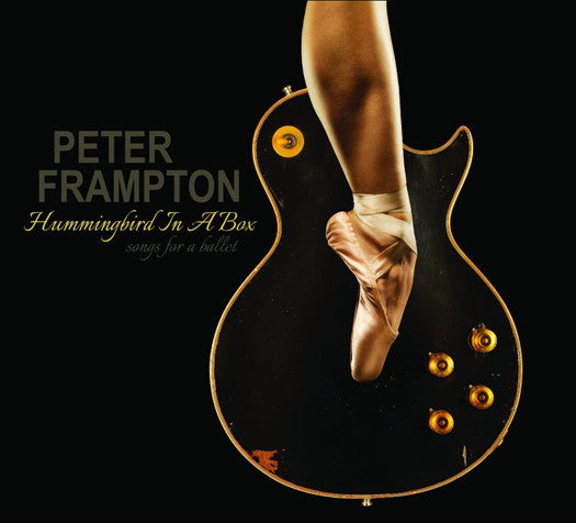 PETER FRAMPTON HUMMINGBIRD IN A BOX LP VINYL NEW (US) 33RPM