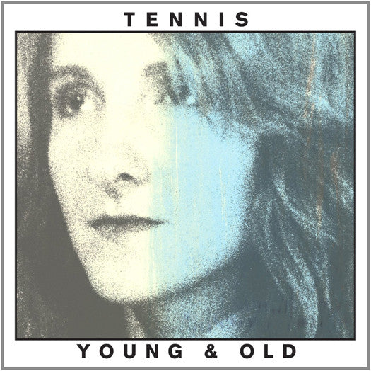 TENNIS YOUNG & OLD LP VINYL NEW (US) 33RPM