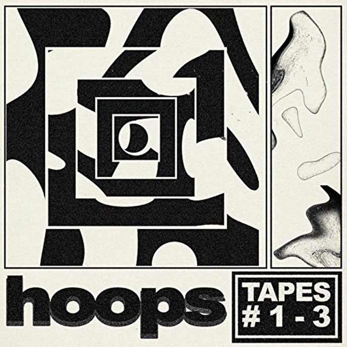 HOOPS Tapes 1-3 2LP Vinyl Compilation NEW 2017